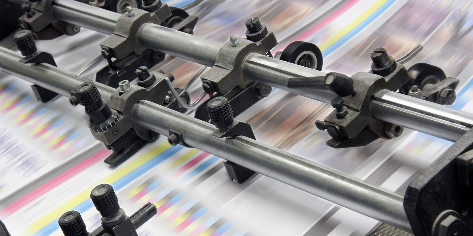 Bulk Commercial Printing