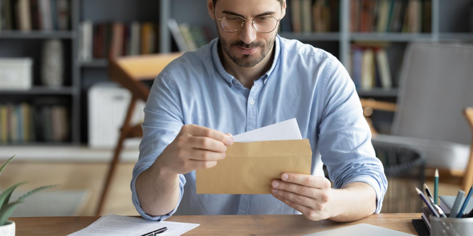 Custom Business Envelopes