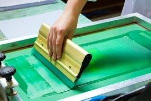 Screen Printing