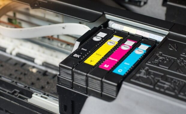 Type Of Printers Are Used In Commercial Printing