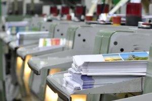 Various Digital Printing Machines