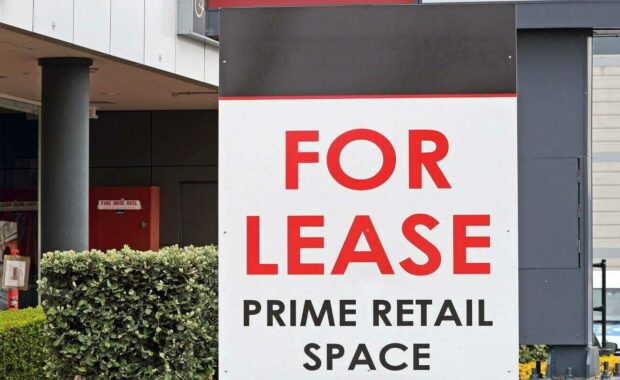 for lease prime retail space